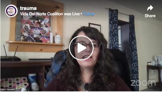 Maria Gonzalez Talks About Trama