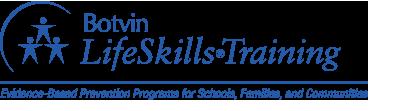Botvin Life Skills Training Logo
